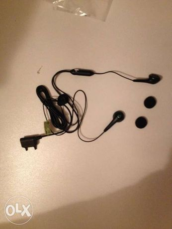 Słuchawki douszne Sony ericsson