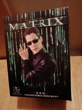 Matrix busto Neo Gentle Giant - Nº268 de 1500 bustos a nivel mundial