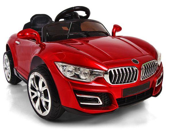 Auto Na Akumulator JAK BMW Nowy Model 2019 Koła LEdowe Efekt Bujania