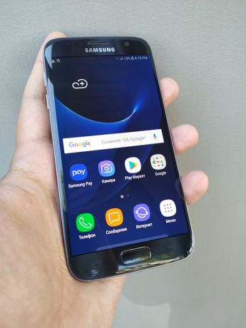 Samsung Galaxy S7 4/32Gb SM-G930V ОРИГИНАЛ!!ИДЕАЛ!!