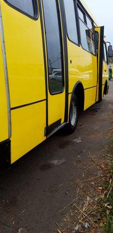 Автобус Богдан А-091