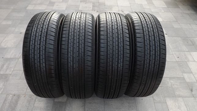 Opony letnie Bridgestone Dueler H/L 33 235/60/18 103H 4szt DEMO Zobacz