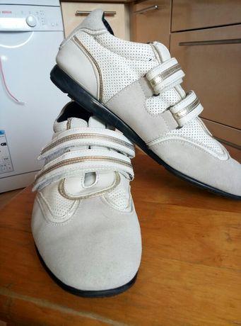 Туфли-кроссовки недорого!