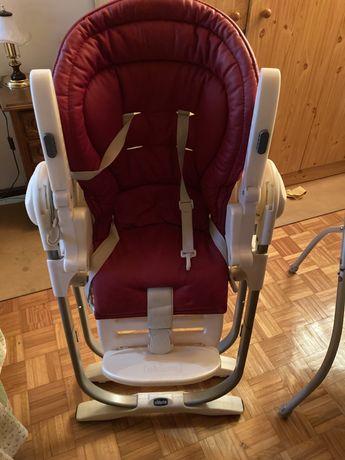 Cadeira de papa Chico
