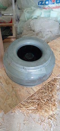 Канальный вентилятор Systemair K 315 L