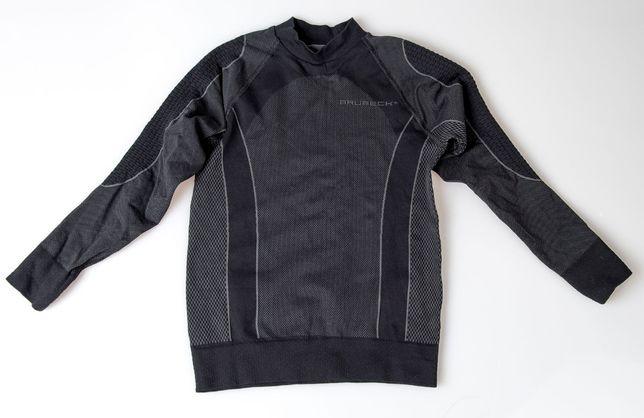 BRUBECK bielizna termiczna koszulka dzieci 128-134