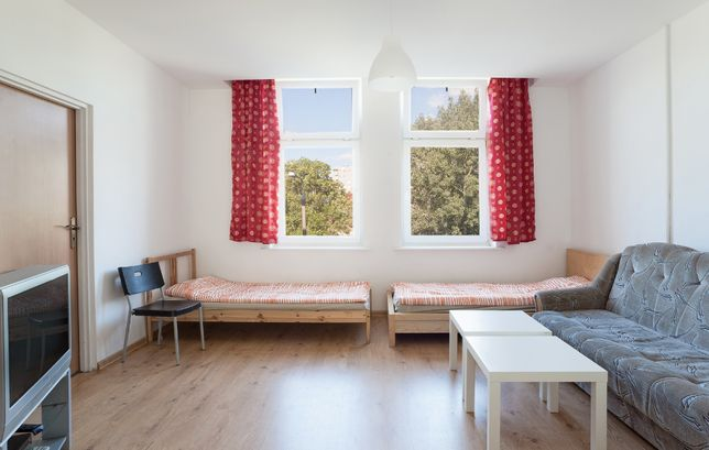 Centrum Apartamenty Noclegi Kwatery