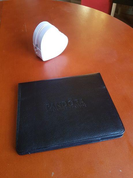 Etui pokrowiec na tablet ipad II PANDORA