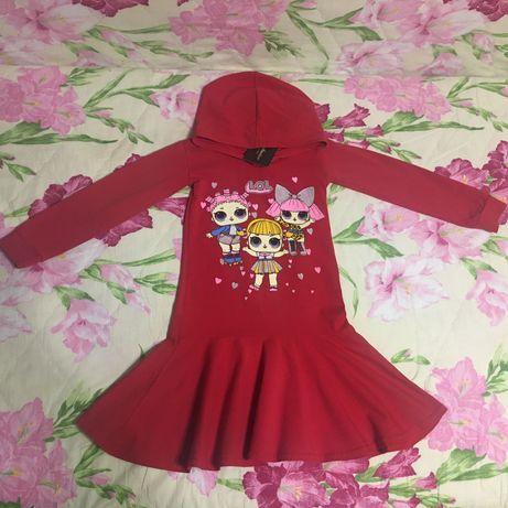 Детская жилетка, костюм, платье. АКЦИЯ! Все по 50 гривен.