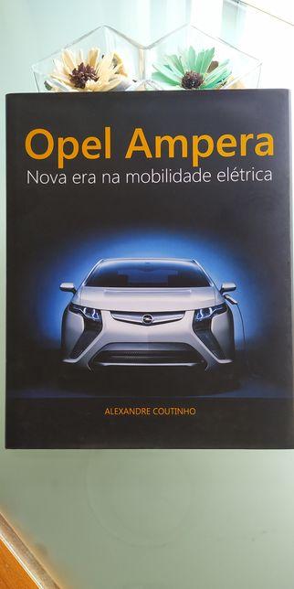 Livro Opel Ampera