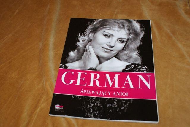 German śpiewający Anioł
