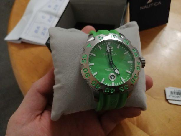 Nautica A14605G zegarek nurek