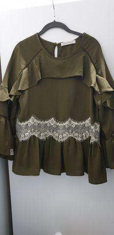 Tunica Tendências clothes e vestidos