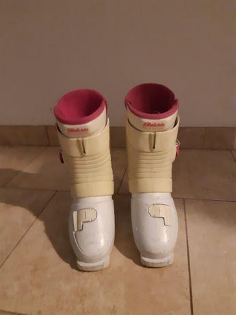 Buty natciarskie damskie 38