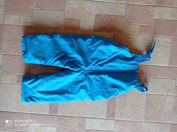 Spodnie Tchibo 98