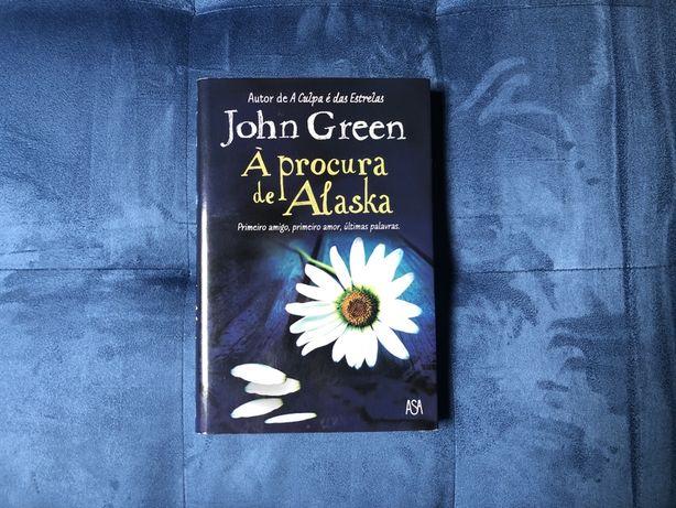 À procura de Alaska, John Green