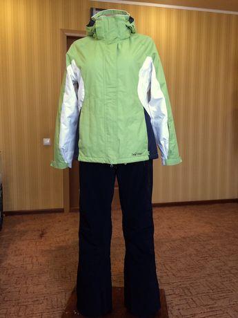 Лыжный костюм,р.46,лыжная куртка,лыжные штаны