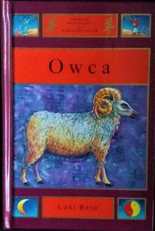 Chińskie horoskopy dla zakochanych - Owca