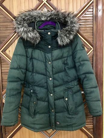 Куртка теплая зимняя Khujo