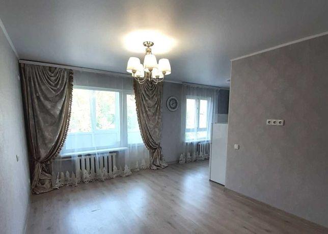 Продам кухня студия 21 кв.м.+ 2 спальни. Черемушки. Малиновского
