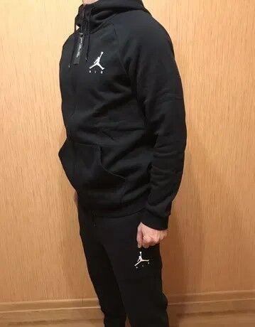 Костюм Nike Jordan Air с Бирками L-XL Jumpman Fleece