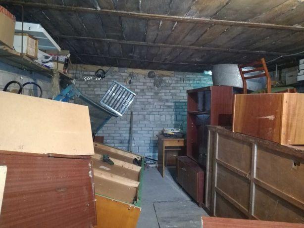 Продажа гаража в кооперативе  в Обухове.