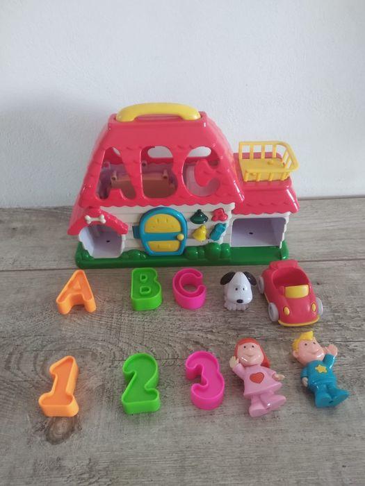 Domek edukacyjny ABC Simba Marklowice - image 1