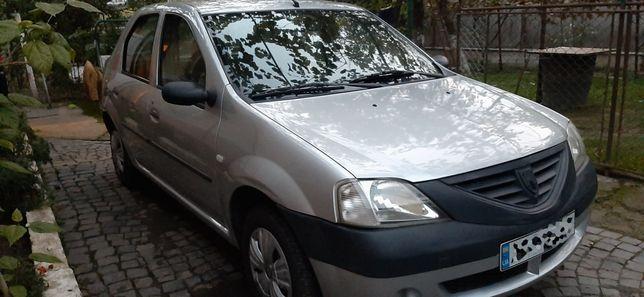 Продам авто Dacia Logan 2007