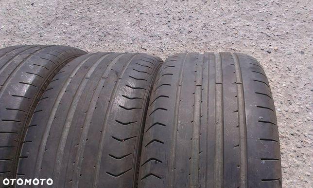 """17"""" - FULDA - 225/45 r17 cali - SPORT Control 2 - Opony Letnie PREMIUM jak Michelin Pirelli rok:2016"""