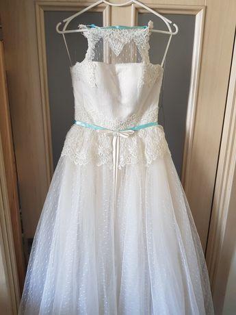 Свадебное платье лучшая цена!