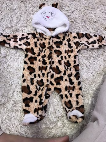 Продам детские вещи для новорождённого с ростом 60-66 см.