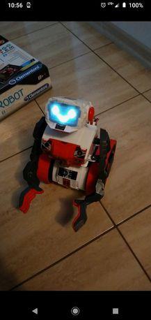 Robot edukacyjny evolution clementoni