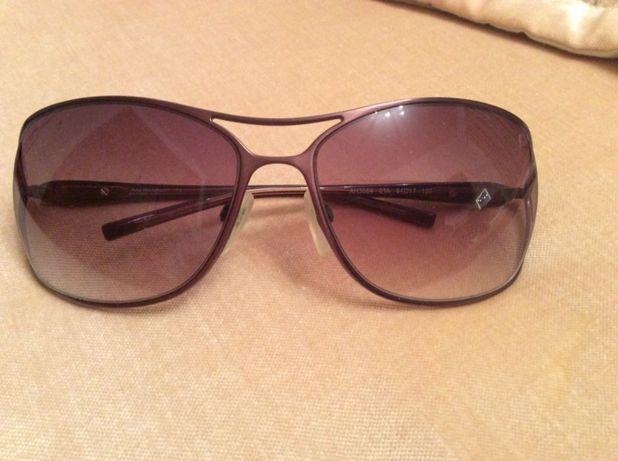 Vendo oculo de sol Ana Hickman