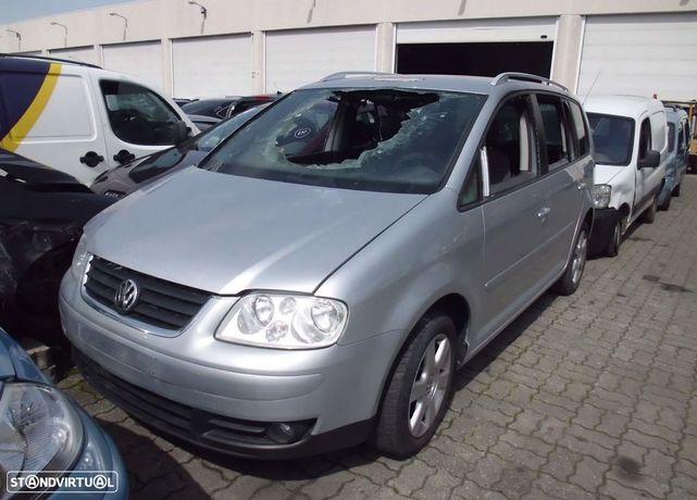 Peças Volkswagen Touran