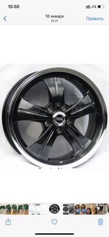 Диски Racing Wheels RW Premium для Audi Q7