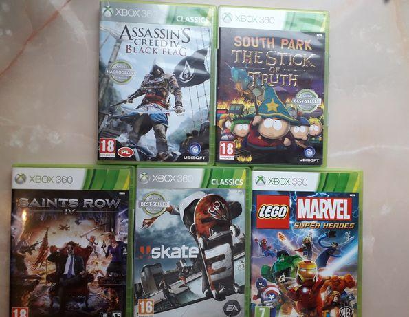 Gra Xbox 360 Kinect walentynki Assassin's creed Fortnite