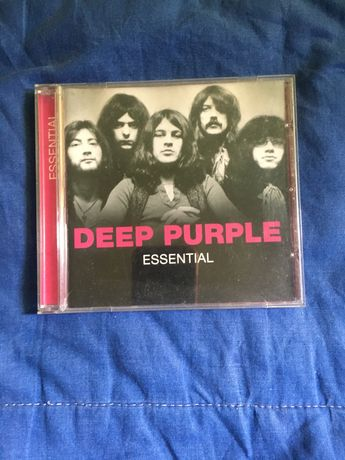 Cd deep purple  essential