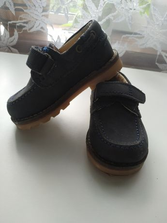 Туфельки на мальчика