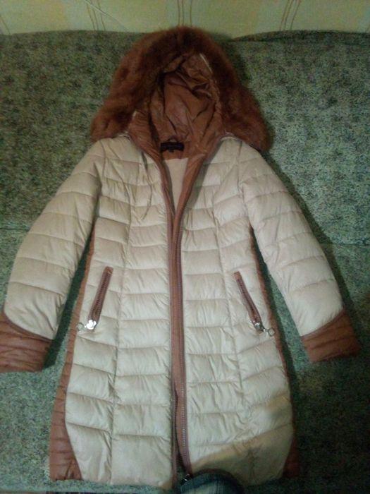 Пальто на зиму для ребенка Александрия - изображение 1