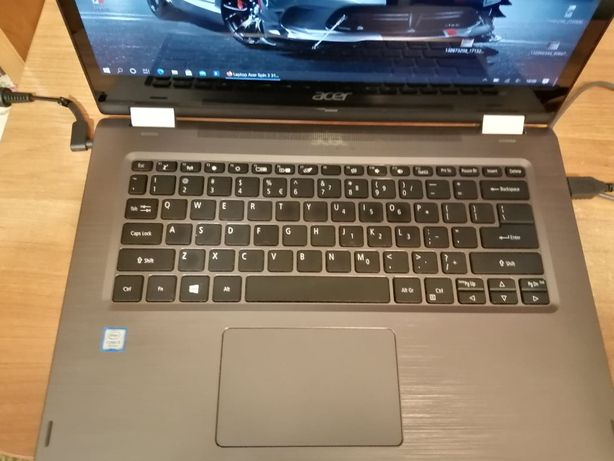 Laptop Acer Spin 3