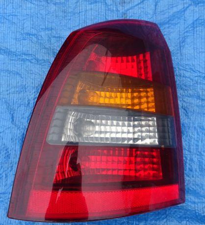 Lampa lewy lewa tył Astra II Bertona oryginał Europa