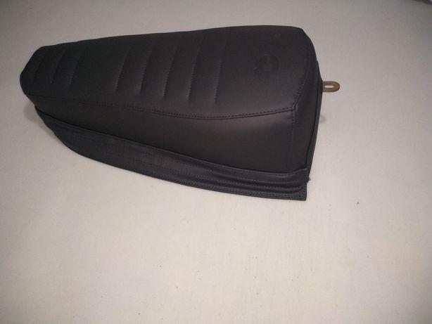 Чехол сидения Чезет кросс модель 513-514,516,980