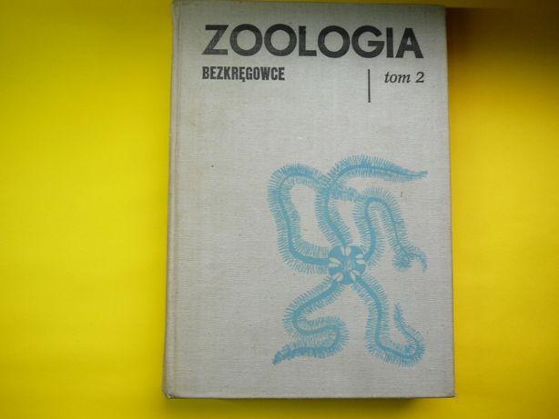 Zoologia Bezkręgowce t.2