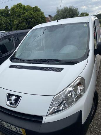 Peugeot expert isotermica fibrada