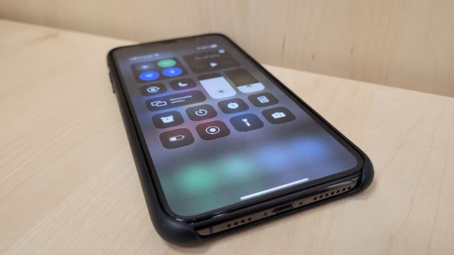 IPhone XS Max 256 Space Gray