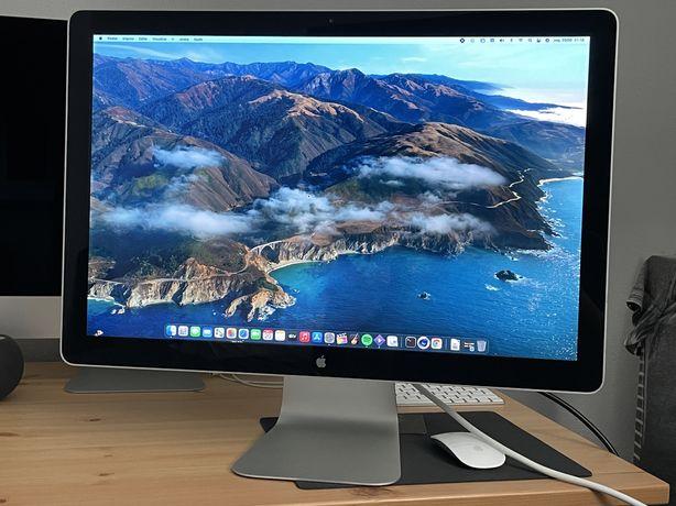 """Apple cinema display 24"""""""