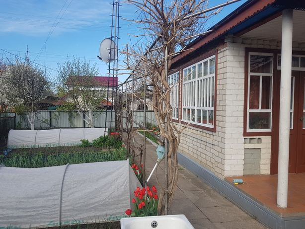 Продаж будинку в районному центрі
