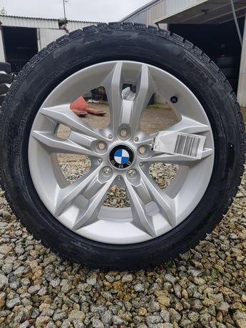 Nowe Koła BMW  Zimowe 3 f30 f31 4 f32 f33 f34 225/50/17  RUNFLAT