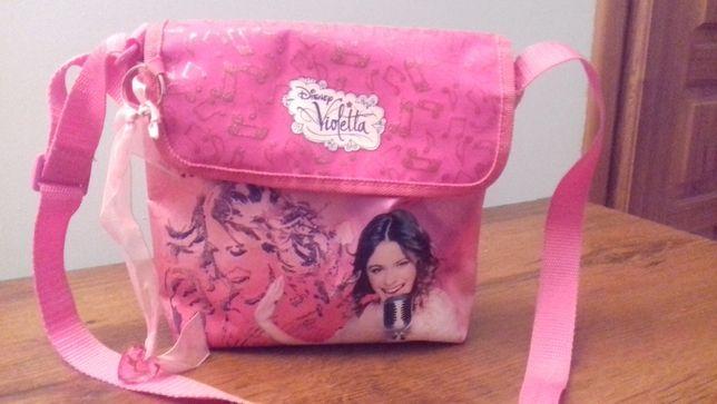 torba dla dziewczynki