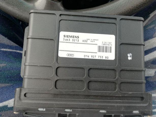 Audi A4 b5/A6/Passat b5 1,9 Tdi